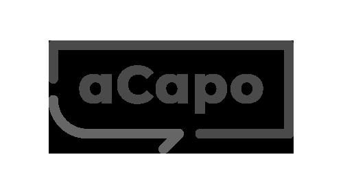 aCapo Società Cooperativa Sociale Integrata