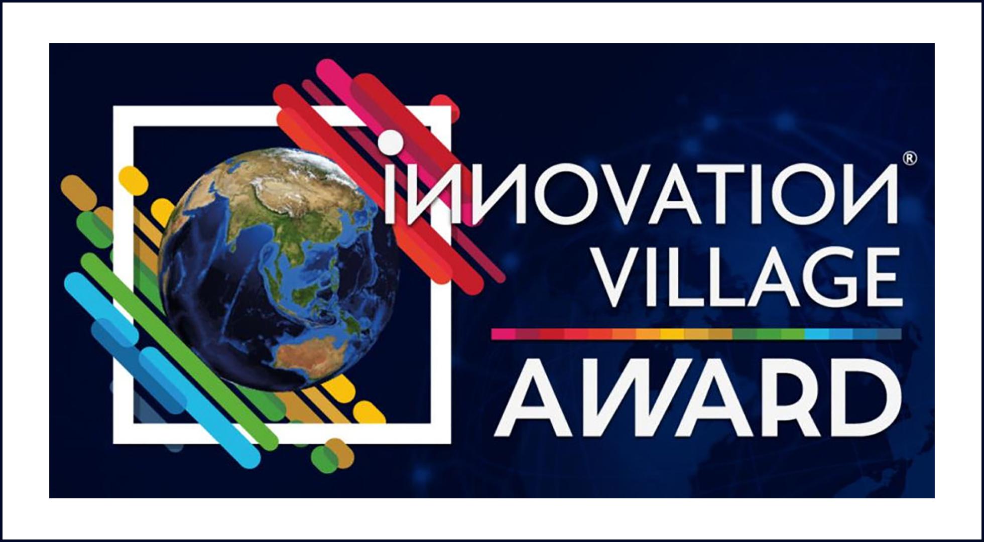 Logo Innovation Village Award